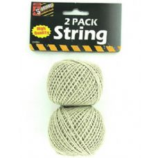 2 Pack all-purpose string