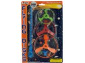 Ufo Flying Disc Play Set
