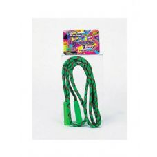 Colorful jump rope