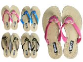Women's Slippers 4 Assorted Colors