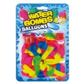 Eighty Count Water Balloon