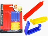 10pc Bag Seal Clips