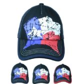 TEXAS CAP In Assorted Colors