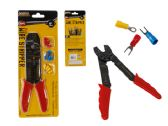 """8"""" Wire Stripper With 15 Electrical Terminals"""