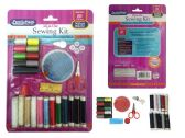 60 PC Sewing Kit Value Pack!
