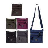 Fashion Bag Chest Bag Assorted Colors