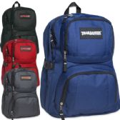 Trailmaker Backpack - Double Compartment with Padding