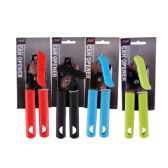 Can Opener HD Assorted Color Grip