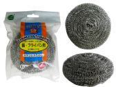 1PC 80GM SCOURER -STAINLESS STEEL PACKING