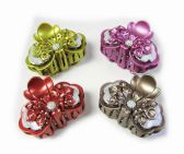 Hair Clips/ Color Assorted