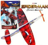 Spiderman Propeller Glider 2 Packs