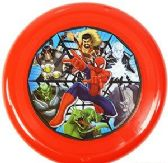 Spiderman Flying Discs