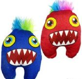 "6"" Mini Plush Baby Monsters"
