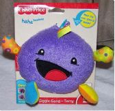 Fisher Price Giggle Gang Terry