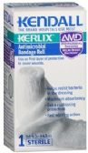 Kendall Antimicrobial Bandage Roll, 1ct