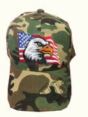 U.S.A Eagle(Dozen) Color Assorted