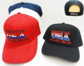 Born to USA Long Time(Dozen) Color Assorted