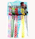 Collars With/ Bell Color Assorted