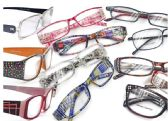 Reading Glasses - Assorted Strenghts & Styles