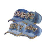 Bling Bling Hat Assorted Size & Styles