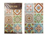 6pc Wallpaper Tile 5.75x5.75""