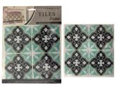 4pc Wallpaper Tile 4.75x4.75 ""