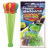 Water Balloons With Filler Cap