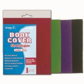 Stretchable Book Cover
