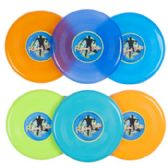 Assorted Colors Flying Disc