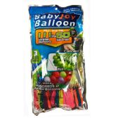 Instant 111 Self-Sealing Water Balloons, Rapid-Filling Self-Sealing Water Balloons