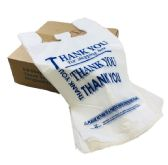 Thank You Bags-1000ct [White] 1/6
