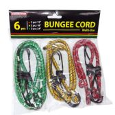 6 Pieces Stretch Cord