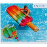 POPSICLE FLOAT IN COLOR BOX, DSGN FOR ADULTS