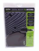 HDTV Antenna in Double Blister Clampshell