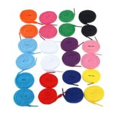 54 Inch Assorted Colors  Sneakers And Casual Shoes Shoe Lace