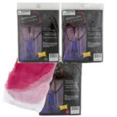 30x72 Creepy Cloth in Assorted Colors