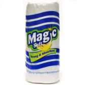 Magic Soft Paper Towel 2 Ply 70 Sheets