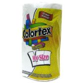 Colortex My Size 2 Ply Paper Towel 140 Sheets