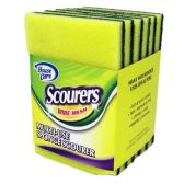 Multi Use Sponge Scourer