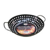 ROUND BBQ GRILL PAN