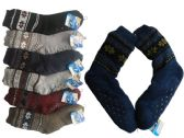 Socks Mens Fuzzy