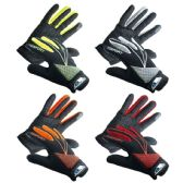 Men's sports gloves