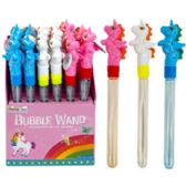 Bubble Wand Unicorn