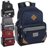 Trailmaker 19 Inch Duo Compartment Backpack With Laptop Sleeve