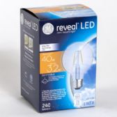 Light Bulb Led Boxed Long Life Low Energy Dimmable