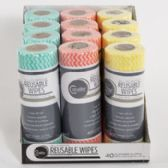 Wipes Reusable All Purpose Roll