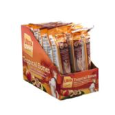 Dog Treat Ultra Chewy Tropical Bone Passion Fruit