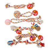 Doy Toy Rope Chews