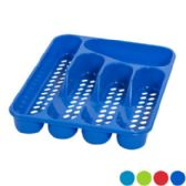 Cutlery Tray 5 Section 4 Colors 2 Styles