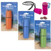 Beach Safe Waterproof Moneycase